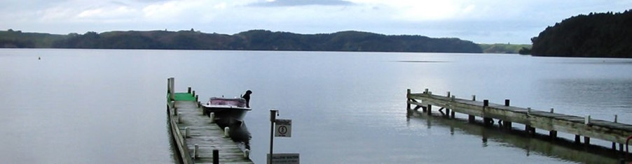 Lake Rotoiti @ Gisborne Point 002