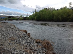 Waipawa River at State Highway 50