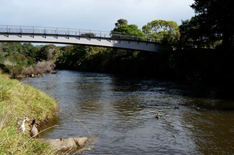 Kerikeri River