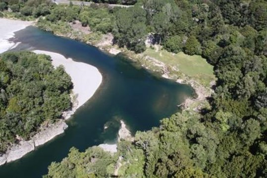 Pelorus River @ Totara Flat