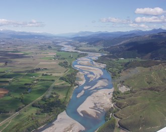 Marlborough region