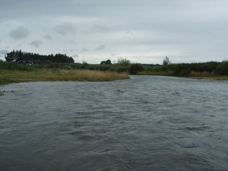 Upper and Lower Waitaki Catchment