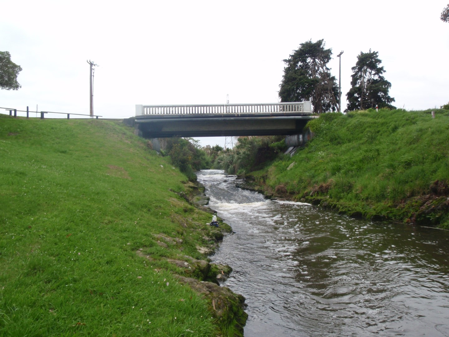 Papakura Stream