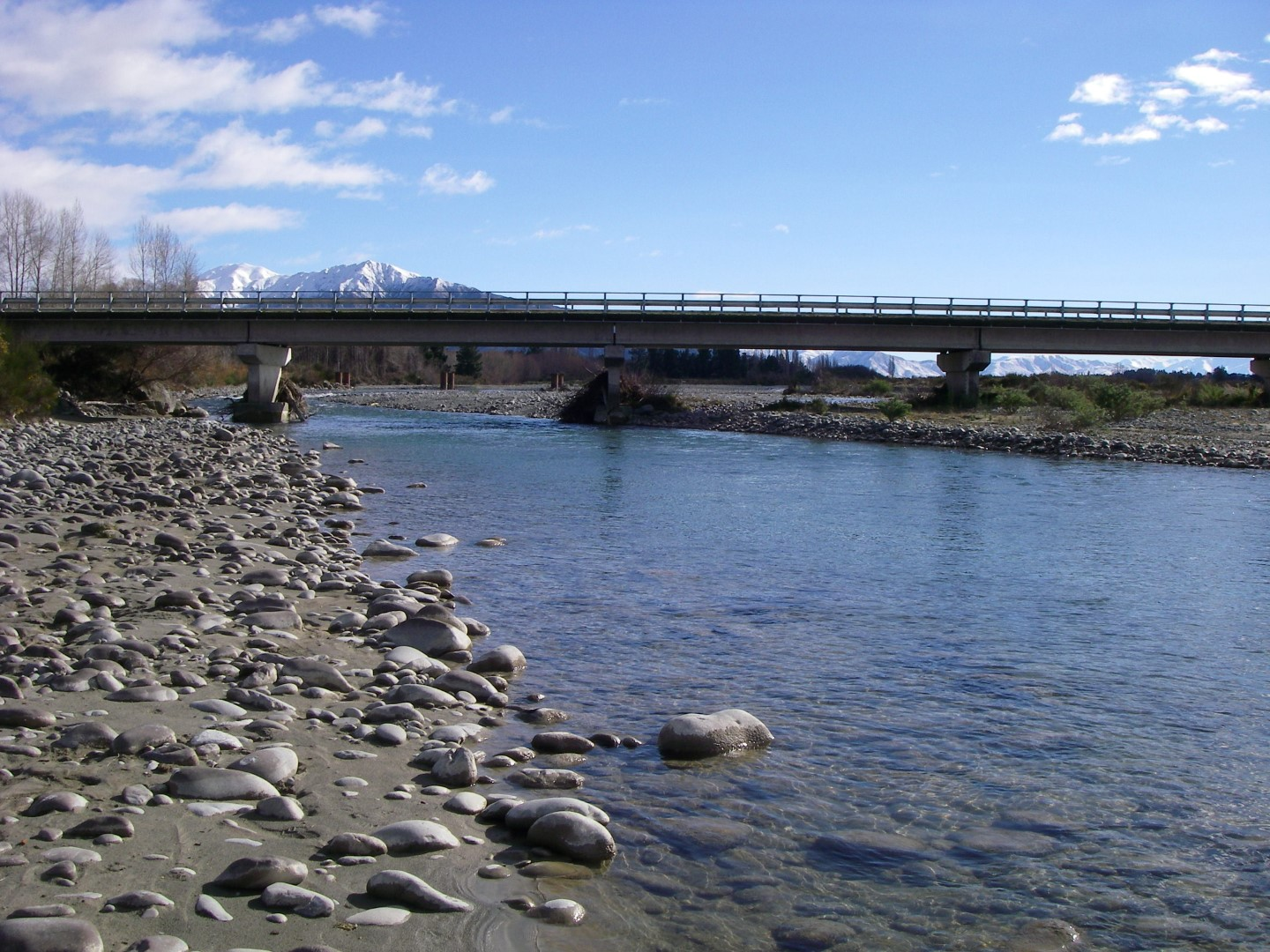 Rangitata River