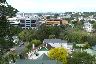 New Plymouth