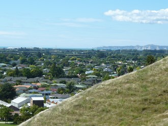 Hawke's Bay region