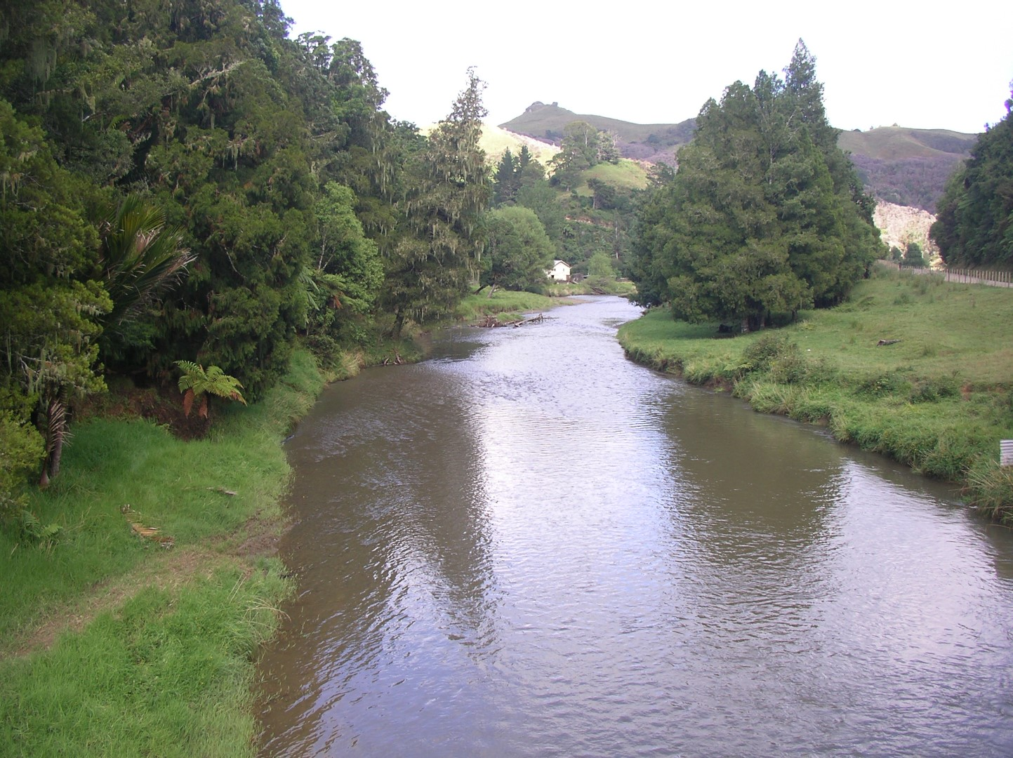 Awaroa River