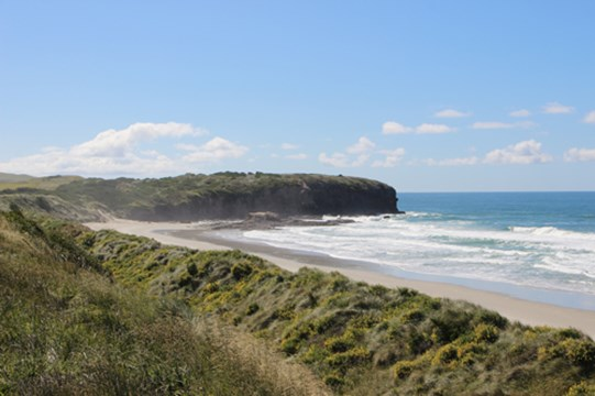 Lawyers Head Beach