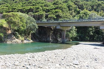 Haparapara at SH35