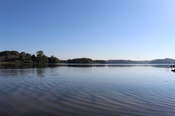 Lake Rotoma at Whangaroa (Main photo)