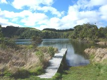 Lake Opouahi