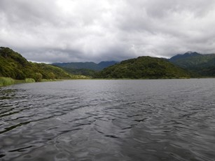 Lake Pounui